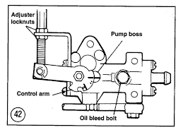 oil pump flowing too much arcticchat com arctic cat forum oil pump flowing too much oil inject adj jpg