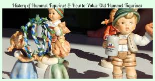 History of Hummel <b>Figurines</b> -How to Value Old Hummel <b>Figurines</b> ...