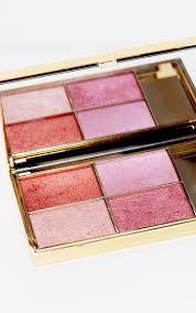 sleek makeup highlighting palette love shook image 1