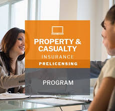 Satisfy all of your continuing education requirements for $29.95. Property Casualty Insurance Prelicensing Exam Prep Examfx
