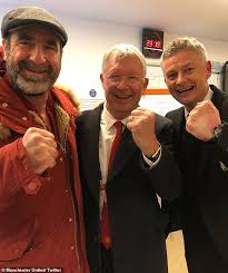 Solskjaer predicts another run to European glory after Manchester United's  stunning win in Paris     Express Digest