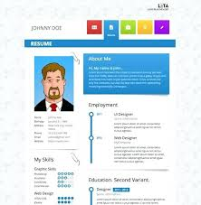 Wordpress Resume Theme Resume Theme Professional Online Themes How