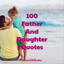 Father And Daughter Quotes Amazing 48 Cute Father Daughter Quotes And Sayings
