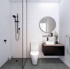 black and white bathroom tiles. Bathroom Ideas Best About Black White Bathrooms On And Astonishing Tiles E