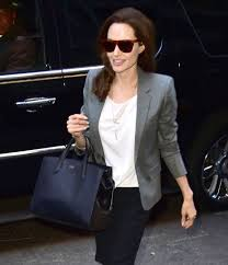 Image result for angelina jolie chic clothes