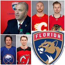 Find the perfect florida panthers stock photos and editorial news pictures from getty images. Nhl Trade Deadline What The Florida Panthers Did And Didn T Do