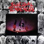 I Shot the Devil by Suicidal Tendencies