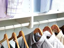 oval closet rod oval closet rod closet organizer accessories