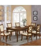 Riverside Windward Bay Rectangular Dining Table  42850