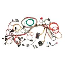 classic truck chassis wiring harnesses shipping speedway painless wiring 60510 ford 1986 95 5 0l efi wire harness