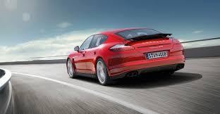 PORSCHE Panamera GTS specs - 2011, 2012, 2013 - autoevolution