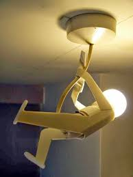 creative lighting fixtures. Fine Lighting Creative Lighting U2013 Art Work Lamps  Human Shape  Innovative Table Creative Ideas For Lighting Fixtures S