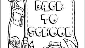 Coloring Pages For First Grade First Day Of First Grade Coloring