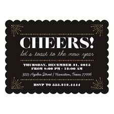 new years eve 2015 invitation. Modren Invitation Art Deco Fancy New Years Eve Party Invitation Card In 2015 L