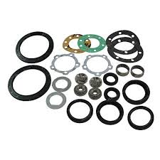Dodge Steering Box Rebuild Kit