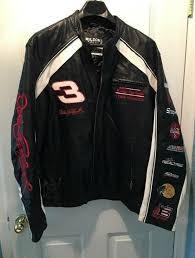 wilson s leather dale earnhardt sr jacket las vegas