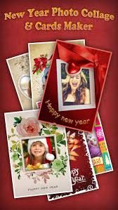 Collage Card Maker Photo Collage Cards Maker Pro Mail Thank You Send Wishes With
