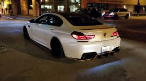Coupe Series bmw gran coupe m6 : BMW M6 Gran Coupe LOUD rev / take off!! The hunt is on! - YouTube