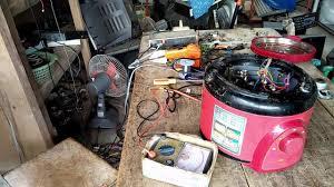 5 cách sửa nồi áp suất Sunhouse bị xì hơi, không mở nắp tại nhà
