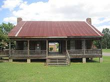 dog trot house plans. A Mid-19th-century Dogtrot House In Dubach, Louisiana. Dog Trot Plans