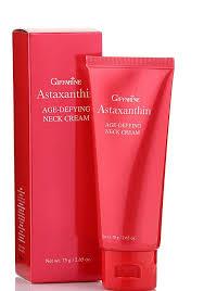 Giffarine Анти возрастной <b>интенсивный крем для области</b> шеи и ...