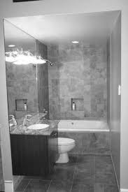 bathroom tub designs. Photo 4 Of 6 How To Fit A Bathtub In Small Bathroom #4 Ideas Mini For Tub Designs M