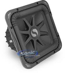 kicker solo baric 10 l5 sub jensen power 1050 amp kit box product 1050w complete kicker jensen bass package