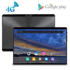 LZWIN 10 Inch Tablet 3GB RAM 32GB ROM Storage Octa Core 10.1 IPS 1920*1200  HD Display Micro Android Tablets 4G LTE 8.0 Camera Tablets