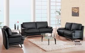 Nice Living Room Sets Black Living Room Set Leather Furniture Sets Amazing Sofa For