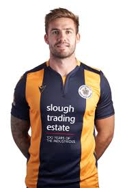 Guy Hollis | The Official website of Slough Town FC - latest news ...