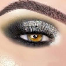newest makeup ideas for hazel eyes