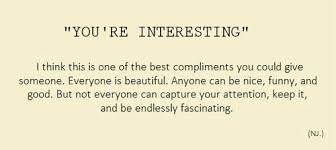 Beauty Compliment Quotes Best of The 24 Best Brain Over Beauty Images On Pinterest Languages Tone