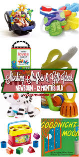 Great gift ideas for baby! Perfect stocking stuffers, Christmas, and other celebrations Stocking Stuffers \u0026 Small Gifts a Baby \u2022 The Pinning Mama