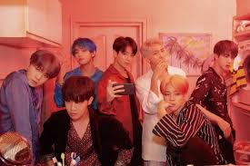 Bts Sets New Record For Highest Album Sales In Gaon Monthly