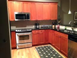 kitchen rug non slip washable non slip kitchen area rugs