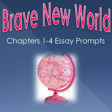 best brave new world lessons images high school  brave new world chapters 1 4 essay prompts