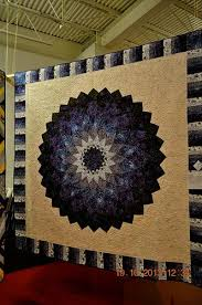 48 best Dahlia Quilts images on Pinterest | Mandalas, Hats and ... & Amish Quilts, Star Quilts, Blue Quilts, White Quilts, Dahlia, Quilting  Tips, Double Wedding Rings, Quilt Design, Bargello Adamdwight.com