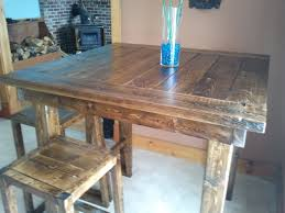 diy bar height table new home design with collection in pallet bar table search diy ideas