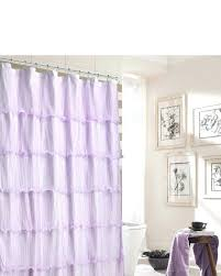 Green Shower Curtains Bathrooms With Shower Curtains Blue Brown