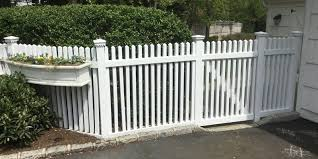 white picket fence. Painting A White Picket Fence White Picket Fence Y