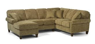 colders living room furniture. Westside Casual Corner Sectional Fabric Upholstered Sofa By Flexsteel Colders Living Room Furniture M