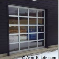 insulated glass garage doors. Contemporary Doors Quality Insulated Glass Garage Doors By ArmRLite In