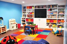 Kids Basement Ideas Finest Glamorous Basement Rec Room Ideas For