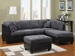 Black sectional couches Black Fabric Trendy Sectional Sofa Design Wonderful Black Microfiber Sectional Sofa Laoisenterprise Engaging Black Sectional Couches Black Leather Sectional Ashley