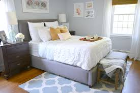 Master Bedroom Makeover Master Bedroom Makeover Dwellinggawker