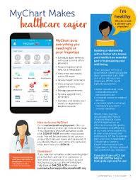 Summa Health My Chart Page 3 Summa Health Vitality Fall 2018