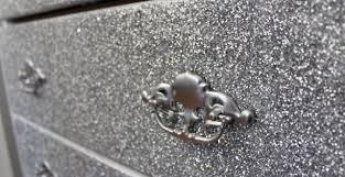 diy glitter furniture. How To Glitter Furniture Diy