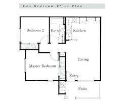 simple floor plan of a house. Contemporary Plan Simple Floor Plan Easy Maker Beautiful  Small House Plans  Inside Simple Floor Plan Of A House E