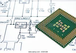 wiring diagram stock photos wiring diagram stock images alamy wiring diagram and cpu stock image