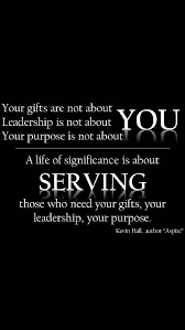 Servant Leadership Quotes Fascinating Quotes About Servant Leader 48 Quotes